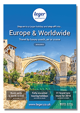 View brochure - New European Brochure