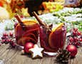 Christmas treats - Food & Drink