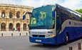 Group Holidays by Silver Service Coach