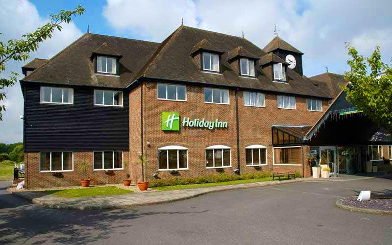 Holiday Inn Ashford