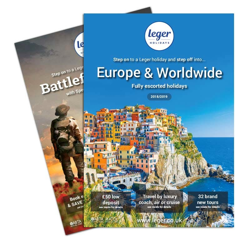 Coach Holidays Amp Escorted Tours To Europe Amp Worldwide