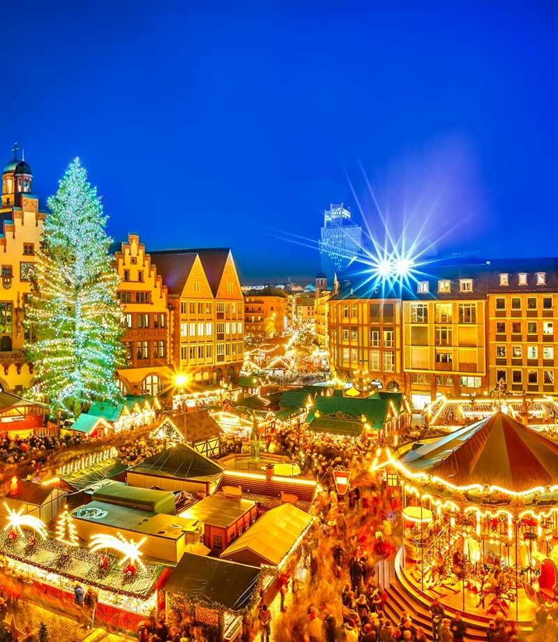 About Christmas Markets